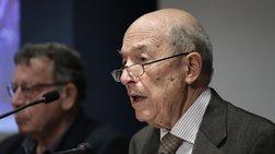 «Νέο δανεισμό από την ΕΕ» προβλέπει ο Κώστας Σημίτης