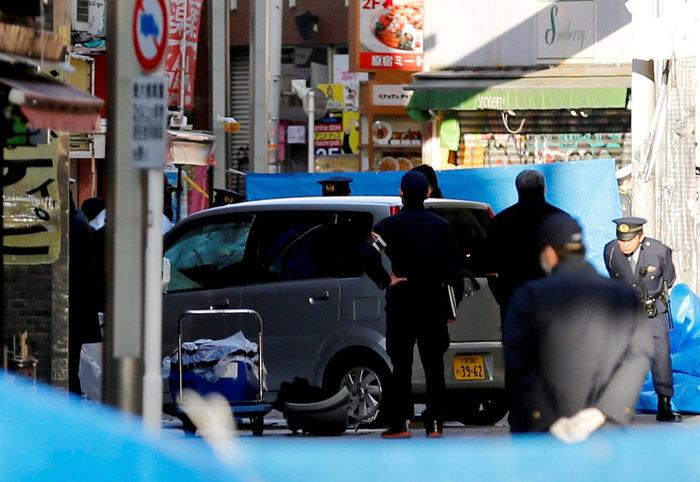 Επιθέσεις με τραυματίες στο Μάντσεστερ και το Τόκιο - εικόνα 2