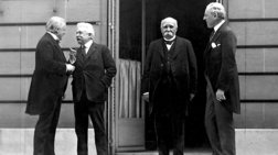Der Spiegel: Τα διδάγματα του 1919 για το 2019
