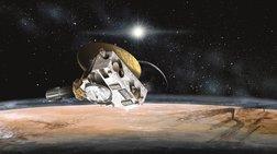 To New Horizons κάνει Πρωτοχρονιά στο Ultima Thule