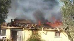 Κέρκυρα: Τραγικός θάνατος 65χρονης από πυρκαγιά στο σπίτι της