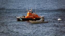 Πτώμα γυναίκας εντοπίστηκε στη θάλασσα στη Νέα Μηχανιώνα