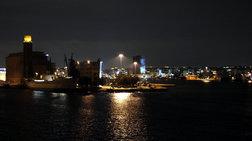 «Ποδαρικό» στο λιμάνι του Πειραιά με το «ΜΠΛΟΥ ΣΤΑΡ ΔΗΛΟΣ»
