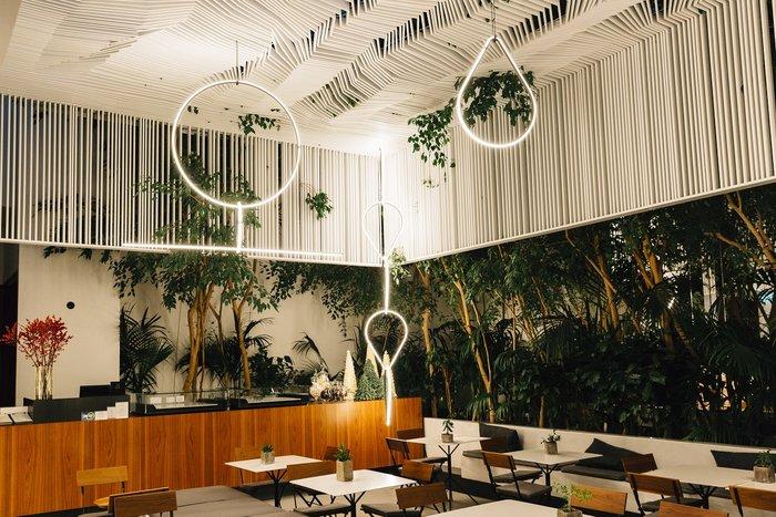 Το Μουσείο Κυκλαδικής Τέχνης γεμίζει φως από ένα έργο design - εικόνα 2