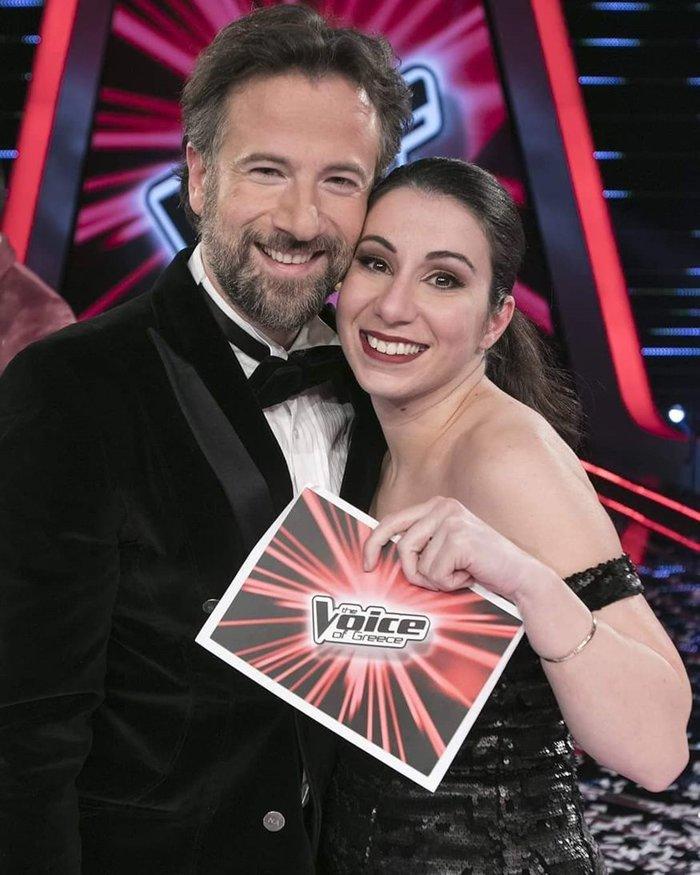 The Voice: Δεν φαντάζεστε τι δουλειά έκανε η νικήτρια Λεμονιά Μπέζα