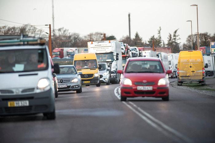 Σιδηροδρομικό δυστύχημα στη Δανία με πολλούς νεκρούς