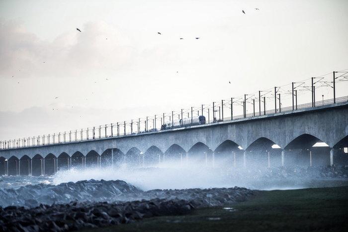 Δανία: Η κακοκαιρία πιθανόν ευθύνεται για το δυστύχημα-Έξι νεκροί - εικόνα 3