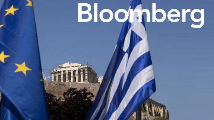 Bloomberg: Η Ελλάδα πρέπει να ανεβεί ένα «βουνό» το 2019