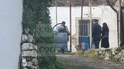 Κέρκυρα: Αναπαράσταση της δολοφονίας-Βρέθηκε το φονικό εργαλείο