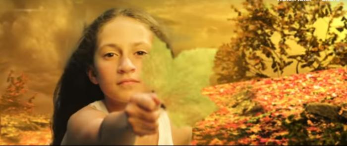Η JLO επιστρέφει στο σινεμά και δίνει ρόλο στην 10χρονη κόρη της!