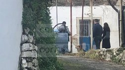 Δολοφονία Κέρκυρα: Τι λέει για το φονικό ο παιδοκτόνος