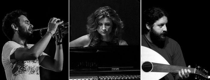 Jazz Chronicles στον Φάρο του ΚΠΙΣΝ: Tania Giannouli Trio