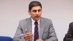 Αυγενάκης για Novartis : Η κυβέρνηση παρεμβαίνει στη δικαιοσύνη