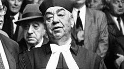 """""""Ο τραγουδιστής του Αουσβιτς"""": Η συγκλονιστική ιστορία του Ε. Ναχάμα"""