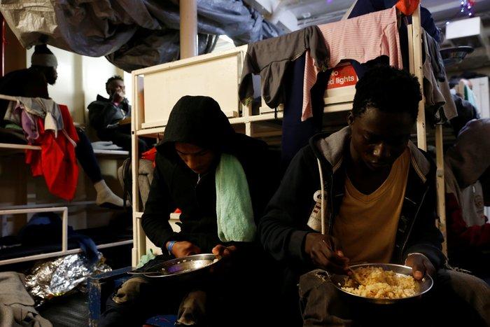 Ιταλία: Προς ένα νέο «ρεκόρ της ντροπής» βαδίζει η Ευρώπη - εικόνα 3