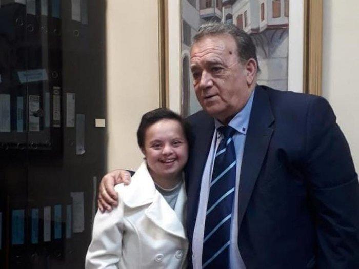 Η υποτροφία της Μαρίας Νίτσα και ο καθημερινός της μαραθώνιος
