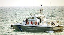 Εντοπίστηκε τουριστικό σκάφος με 69 μετανάστες στα Κύθηρα