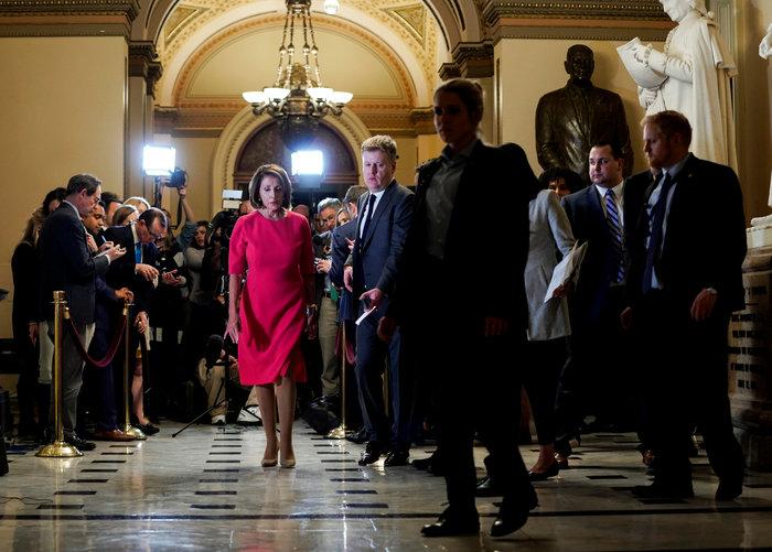 ΗΠΑ: Shutdown επ αόριστον, κανένας πολιτικός συμβιβασμός