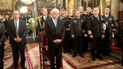 Παυλόπουλος: Υπερασπιζόμαστε στο ακέραιο τα εθνικά θέματα