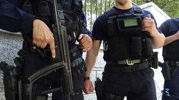 Συνελήφθη από άνδρες της ΕΚΑΜ ο ταμπουρωμένος άνδρας στον Άγιο Δημήτριο