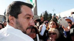 Ξεσηκωμός Ιταλών δημάρχων κατά του Σαλβίνι