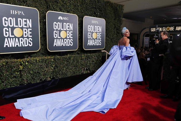 Χρυσές Σφαίρες: Όλο το Χόλιγουντ στο κόκκινο χαλί - η λάμψη και τα... φάουλ - εικόνα 2