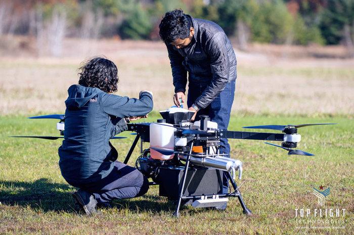 Η Hyundai επεκτείνεται στα drones και μας επιφυλάσσει εκπλήξεις