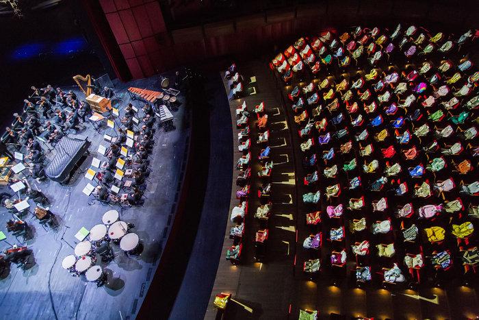 Το εντυπωσιακό έργο του Νίκου Ναυρίδη στην Εθνική Λυρική Σκηνή