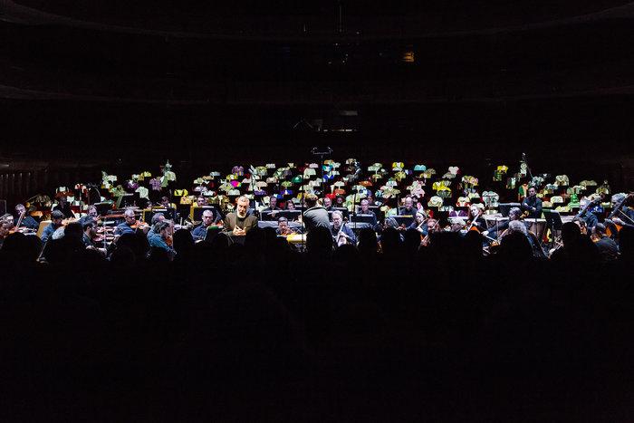 Το εντυπωσιακό έργο του Νίκου Ναυρίδη στην Εθνική Λυρική Σκηνή - εικόνα 2