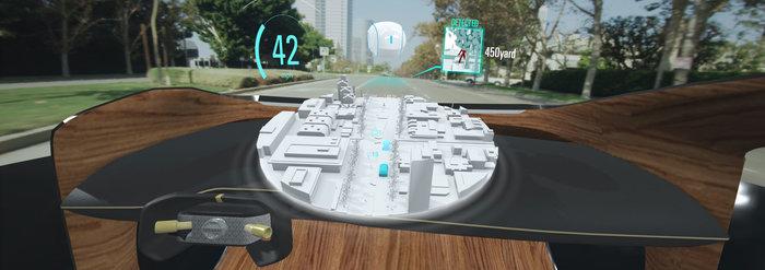 Τεχνολογία star Trec θα ενσωματώνουν τα επόμενα μοντέλα Nissan