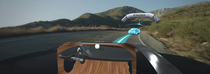Τεχνολογία star Trec θα ενσωματώνουν τα επόμενα μοντέλα Nissan - εικόνα 4