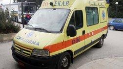 Κέρκυρα: Κυνηγός τραυματίστηκε από σκάγια κυνηγητικού όπλου στο κεφάλι