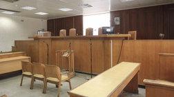 Αναστέλλεται λόγω χιονιά η λειτουργία των δικαστηρίων της Αθήνας