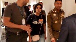 Σαουδική Αραβία: Δεν ζητήσαμε την απέλαση της 18χρονης Ράχαφ