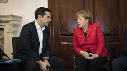 Tagesspiegel: Η Μέρκελ στην Αθήνα σε δύσκολη αποστολή