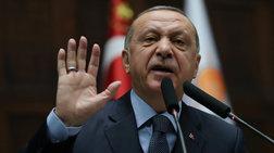 Ερντογάν κατά ΗΠΑ για την στρατιωτική επιχείρηση στη Συρία