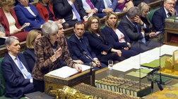 Η ψηφοφορία στο κοινοβούλιο για τη συμφωνία του Brexit στις 15 Ιανουαρίου
