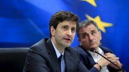 Φιρμάνι Χουλιαράκη σε δημόσιους φορείς για τους προϋπολογισμούς τους