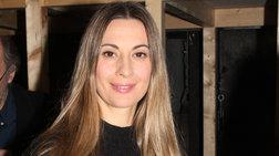 Βίκυ Βολιώτη: Αγνώριστη με νέο look στη νέα της εμφάνιση - Τι άλλαξε