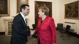 Handelsblatt: Η επιείκεια Μέρκελ στον Τσίπρα λόγω Μακεδονικού