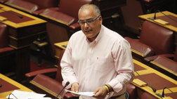 Σαρίδης: Ναι στην κυβέρνηση, όχι στη Συμφωνία των Πρεσπών