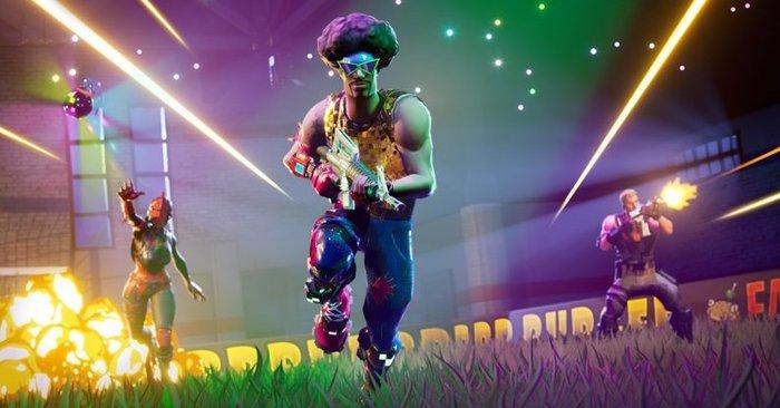 Video game Fortnite: Η beatlemania της εποχής με ανησυχητικές διαστάσεις - εικόνα 2