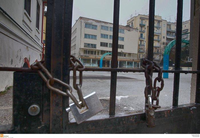 Kλειστά και την Παρασκευή όλα τα σχολεία στη Θεσσαλονίκη - εικόνα 2