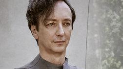 Ο υποψήφιος για Όσκαρ πιανίστας και συνθέτης Hauschka στο ΚΠΙΣN