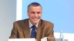 Γενς Μπάστιαν: Γιατί η Μέρκελ είναι με το μέρος του Τσίπρα