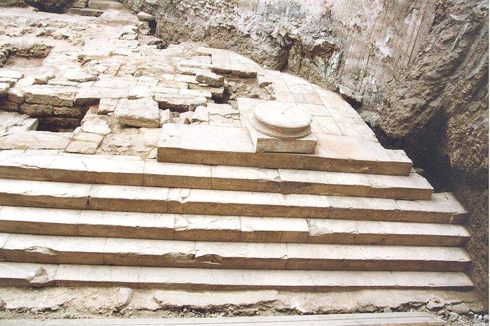 ΥΠΠΟΑ: Αναδεικνύουμε, δεν καταχώνουμε τις αρχαιότητες της Θεσσαλονίκης