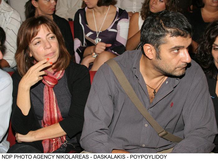Αποκαλύφθηκε η άγνωστη σχέση της Δήμητρα Παπαδοπούλου με γνωστό ηθοποιό - εικόνα 2
