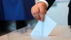 Αυτή είναι η νέα κατανομή εδρών για τις εθνικές εκλογές