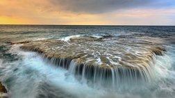 Προβλέψεις σοκ: Η στάθμη της θάλασσας θα ανέβει 30 εκατοστά ως το 2100