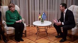 Γερμανικός Τύπος: Μέρκελ, η νέα καλύτερη φίλη του Αλέξη Τσίπρα